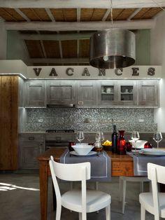Stazzo-interni- Kitchen www.marcelloscano.it
