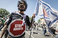 Why Abortion Doesn't Resonate in European Politics The continent's history with the issue is very different from the U.S., and newly resurgent populist movements have largely downplayed it