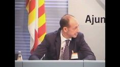 """Presentació de """"I'm Barcelonian, Expat Day"""""""