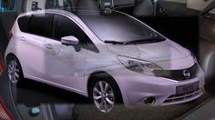 автомобиль   Nissan Note 2014 !  !  !