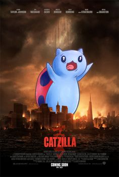 frederatorbooks:  Run for your lives!!! Moar Catbug!  AWWWWW RUN FOR YOUR LIVES!