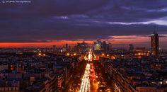Panorama de Paris ou Banlieue avec des tours - Page 19 - SkyscraperCity