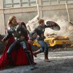 Imágenes más espectaculares de The Avengers de Marvel.