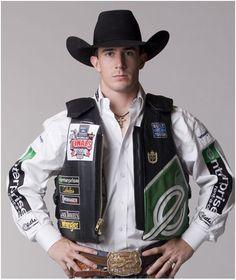 Kody Lostroh <3 Professional bull rider