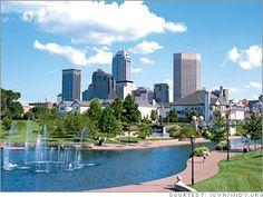 Indianapolis <3