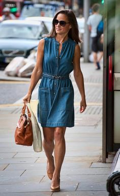 The Pippa Middleton Look Book - The Cut
