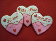 Sinewave Hearts by GeminiRJ, via Flickr