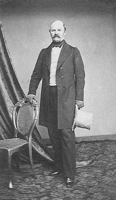 His Royal Highness Prince Friedrich of Württemberg (1808-1870)