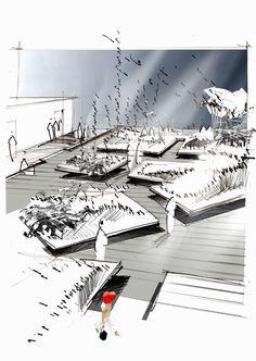 Garden JMB atelier le balto Berlin