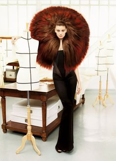 Création par le coiffeur Peter Gray - L'Oréal Professionnel