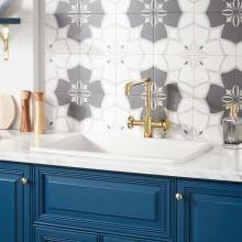 "Kohler K-8659-0 White Rely 60"" x 42"" Shower Base with Single Threshold and 3-1/4"" Center Drain Tile Ready Shower Pan, Drop In Sink, Basin Design, Shower Base, Bowl Designs, Sink Drain, Countertops, Hardware, Bathroom"