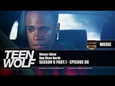 Run River North - Winter Wind | Teen Wolf 6x08 Music [HD] - YouTube Teen Wolf Songs, River, Running, Music, Youtube, Musica, Musik, Keep Running, Why I Run