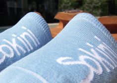 Cool & Breathable PURE ORIGINAL BAMBOO FIBER THE SECRET WEAPON: No Sweat, No Heat, No Stink! http://sokini.com/bamboo-socks-breathable/