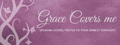 Grace Cavers me speaking gospel truths your honest thoughts. Christian Facebook Cover