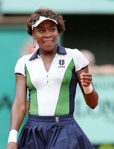 Venus Williams's GS Performance Timeline & Stats Tennis Stars, Timeline, Venus, Female, Venus Symbol