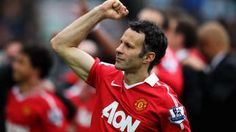Ryan Giggs made his Manchester United in 1991 at the age of He won 13 premier league titles with Red Devils, more than aul Scholes and Gary Neville. Manchester United Legends, Official Manchester United Website, Manchester United Football, Sir Alex Ferguson, Sports Personality, Match Highlights, Sick Kids, Professional Football, One Team