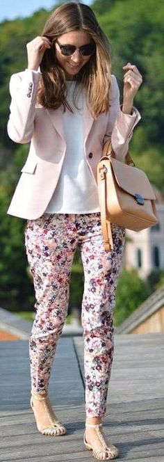 Just... wow. What a great style!