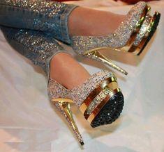 Fotos de zapatos altos 2014 | TODA MUJER ES BELLA