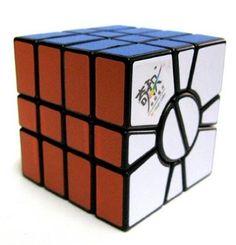 Amazon.com: QJ Super Square One Puzzle Cube: Toys & Games