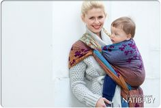 Mineeee!! CLOVERS SOGNARE - NATIBABY - Cotton 85% and Viscose Bamboo 15%