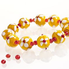 Sunshine Summer Bracelet