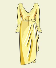 Elizabeth Taylor's Valentino dress from the 1993 Academy Awards