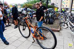 Das war das RADLOBBY-SternRADLn 2014 | RADLOBBY Leonding Bicycle, Bike, Bicycle Kick, Bicycles