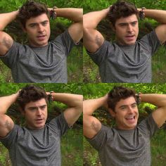 """Or at least the very important supporting roles. 