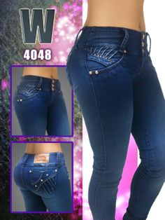 Colombian buttlifting jeans available in different styles and sizes visit our website at www.asamoda.com and like us on Facebook at Facebook.com/asamoda