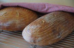 """V kuchyni """"Obyčejné ženy"""": Chleba..."""