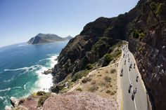 2014! HERE WE COME Cape Argus Cycle Tour - Cape Town