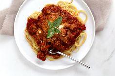 Jo Mamas World Famous Spaghetti Recipe - Food.com