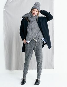Madewell Fall 2015 Collection | POPSUGAR Fashion