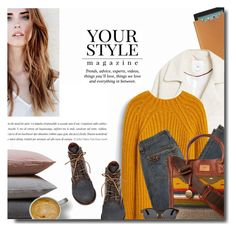 """""""enjoy today"""" by bynoor ❤ liked on Polyvore featuring Pussycat, Hawkins, Acqua di Parma, MANGO, Esquivel, Joe's Jeans, Will Leather Goods, Finlay & Co., Trendy and polyvoreeditorial"""
