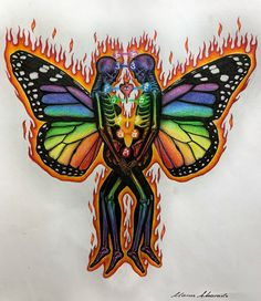 Hippie Painting, Trippy Painting, Trippy Drawings, Art Drawings, Psychadelic Art, Hippie Art, Dope Art, Aesthetic Art, Collage Art