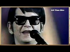 Oh, Pretty Women [Official Music Video] (Roy Orbison) - YouTube