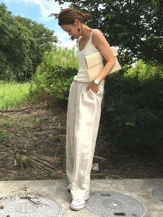 Best Ways To Style Your Outfits - Fashion Trends Fashion Pants, Look Fashion, Daily Fashion, Fashion Beauty, Fashion Outfits, Womens Fashion, Fashion Tips, Fashion Trends, 90s Fashion