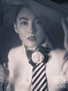 Cecilia Cheung covers fashion magazine | China Entertainment News Cecilia Cheung, Entertainment, Magazine, China, News, Fashion, Moda, Fashion Styles, Magazines