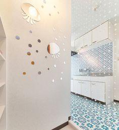 【Concept Room】朝日リビング×海月姫×ヴィレッジヴァンガードがコラボした夢の部屋プロジェクト 大阪版