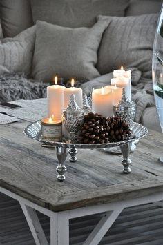 rustic luxe via Linprobable coup de Coeur