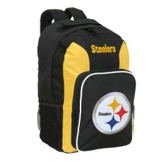 Pittsburgh Steelers Backpack Southpaw,