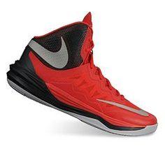 new style 9627e 8d1b4 Nike Prime Hype DF II Men s Basketball Shoes Nike Prime Hype Df, Men s  Basketball,