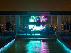 Fifty Ultra Lounge
