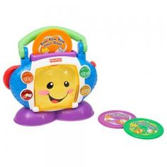 Fisher Price CD Player Gift Idea for a child that loves music. Fisher Price, Birthday Gifts, Singing, Great Gifts, Entertaining, Learning, Toys, Children, Toddlers