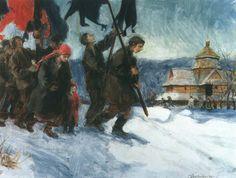 russian essayists
