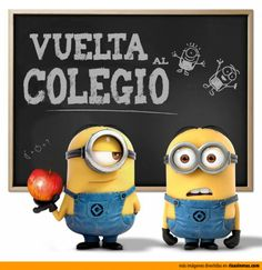 Despicable Me Back to School Minion Supplies Amor Minions, Cute Minions, Minions Despicable Me, My Minion, Minions Quotes, Minion Stuff, Minion Things, Minion Craft, Minion Classroom Theme
