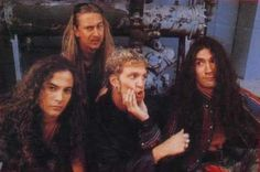 alice in chains - best band ever!