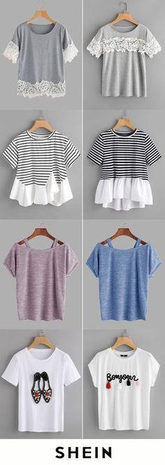 Cheap T-shirts