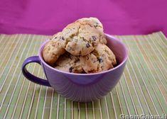 Scopri la ricetta di: Cookies ai cereali