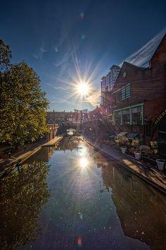 Sunshine by Miroslav Petrasko (blog.hdrshooter.net), Birmingham, UK, via Flickr